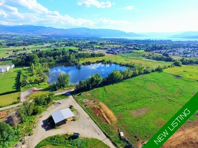 Kelowna Land for sale:  2 bedroom  (Listed 2017-09-05)