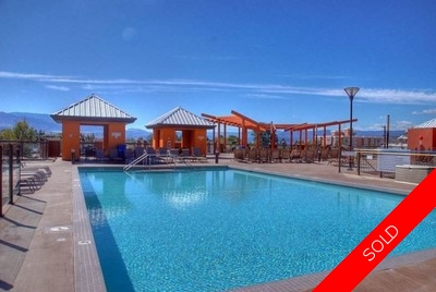 Lower Mission Apartment for sale: Playa Del Sol 2 bedroom 972 sq.ft. (Listed 2017-02-06)