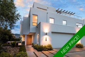 Lower Mission Townhouse for sale:  3 bedroom 2,586 sq.ft. (Listed 2020-04-23)